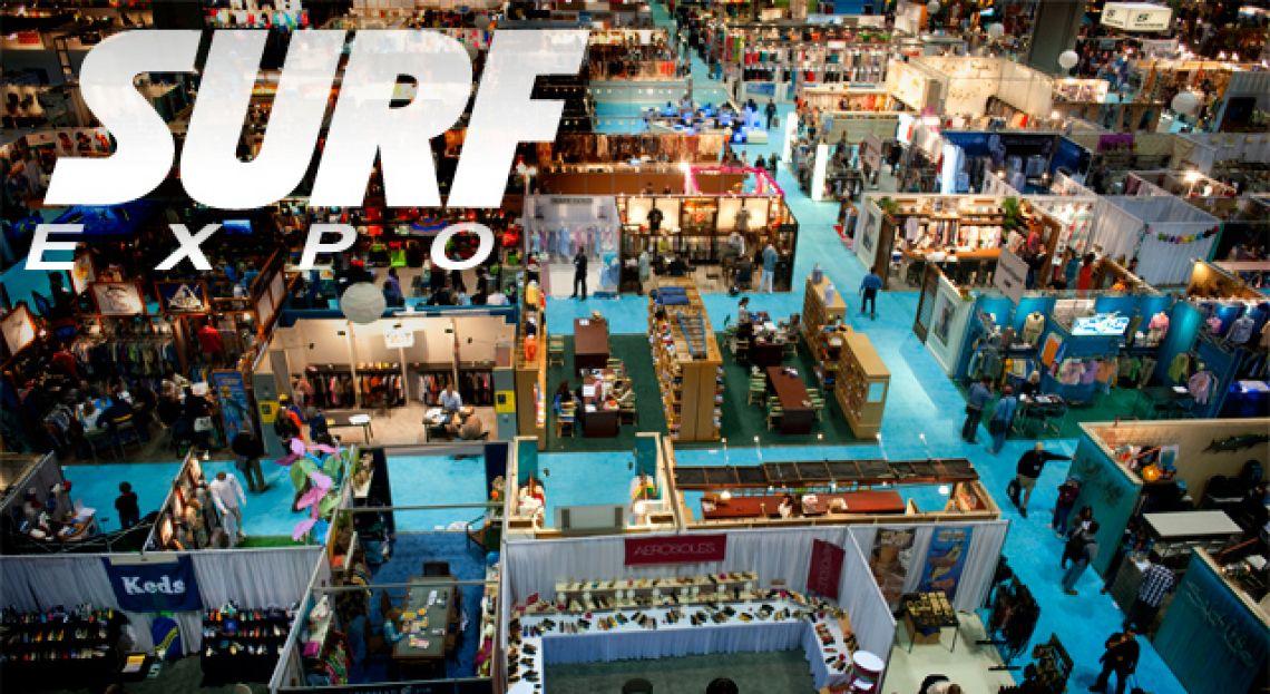 Surf Expo- Orlando, Florida
