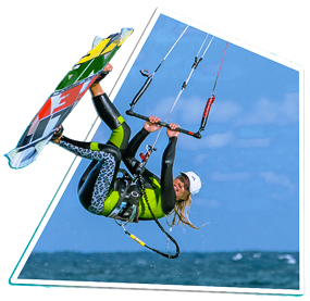 Litewave Kiteboards Riders